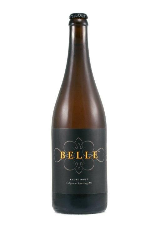 Belle California Sparkling Ale